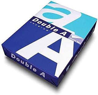 Double A Copy Paper. A4 Size 80 gsm Best Quality