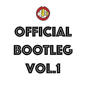 Official Bootleg Vol.1