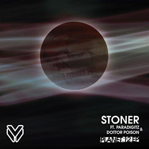 Stoner feat. Dottor Poison & ParaDigitz