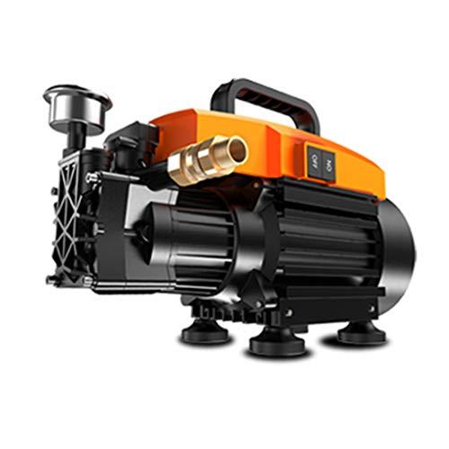 Hogedrukreiniger, draagbare straalreinigingsmachine, krachtige auto-waspomp, compact/compleet, reinigingsapparaat, 220 V, 1800 W, 120 bar
