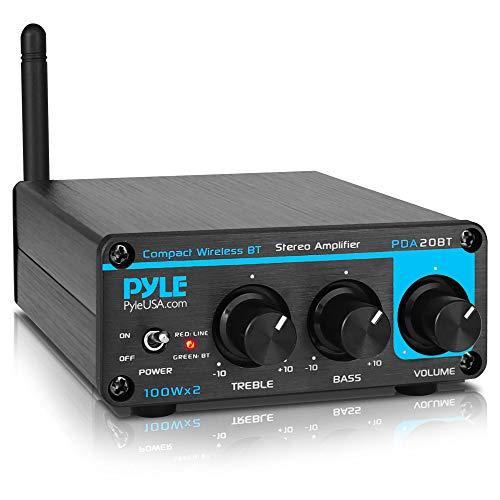 Amplificador Mini  marca Pyle