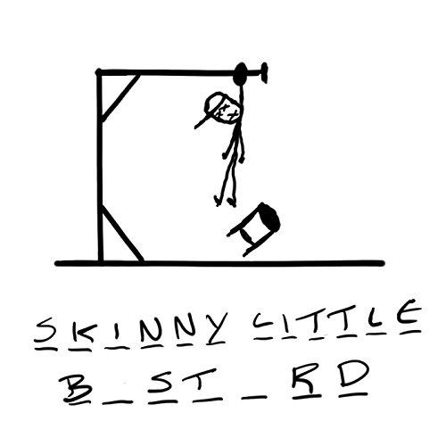 Skinny Little Bastard (Live) [feat. Trevor Horn, Ian Broudie, LOL Creme & Stephen Lipson] [Explicit]