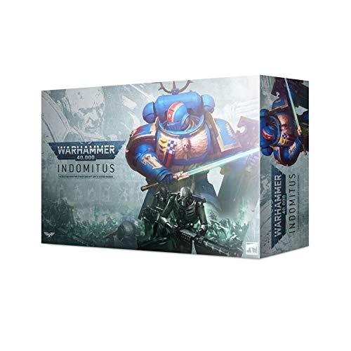 Warhammer 40.000 Indomitus (Deutsch) - Starterbox 2020