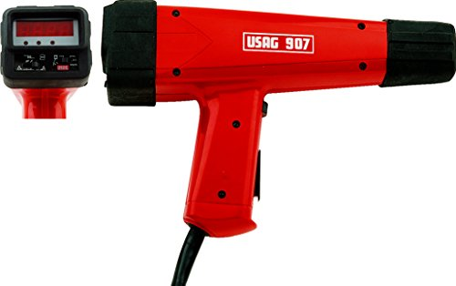 USAG U09070080 - Pistola estroboscópica digital