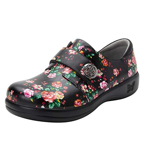 Alegria Joleen Womens Professional Shoe Blossom 9 M US