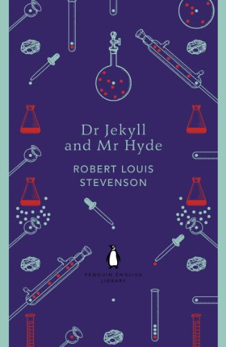 Dr Jekyll and Mr Hyde (The Penguin English Library) (English Edition)