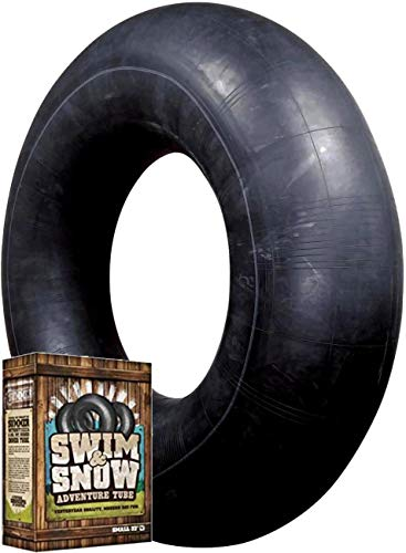 Trans American Swim and Snow Adventure Tube (45' XL)