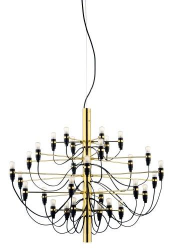 SLV FLOS 2097/30 - Lampada a sospensione in ottone