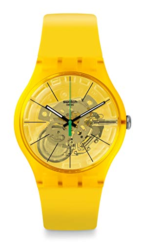 Montre Swatch Bio Lemon
