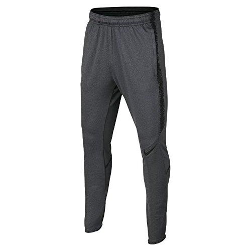 NIKE B NK Dry SQD Pant KP 18 - Pantalón, Niño, Negro(Black/HTR/Black/Black)