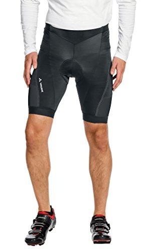 VAUDE Herren Hose Advanced Pants II, black, S, 068300105200