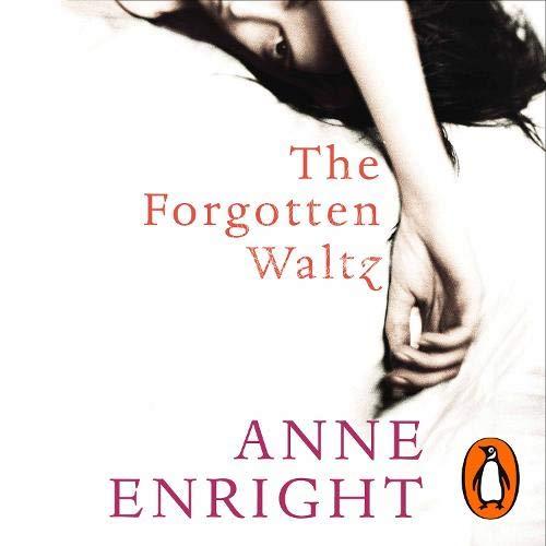 The Forgotten Waltz cover art