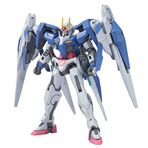Bandai 1/144 HG Mobile Suit Gundam 00 Raiser (Japan Import)