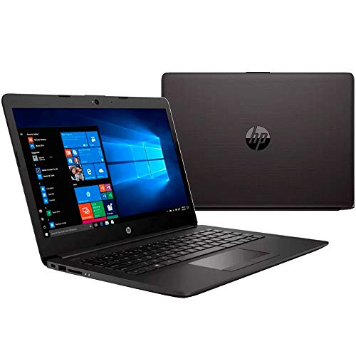 Notebook Hp Intel Core I3-1005g1 8gb 256 Ssd Tela 14 Hd