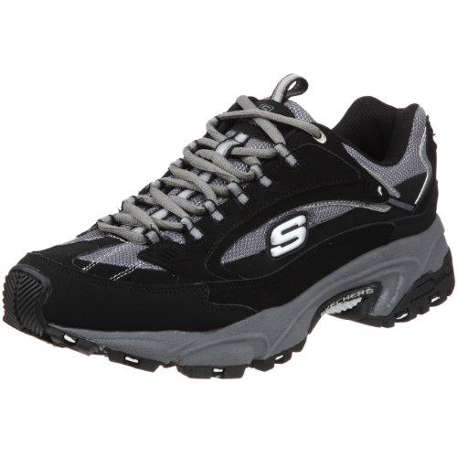 Skechers Go Walk 3Charge, Zapatillas Hombre