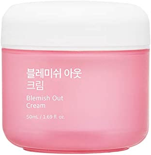 LAPOTHICELL Blemish Out Cream 50ml, Face Moisturizer, improves uneven skin tone.
