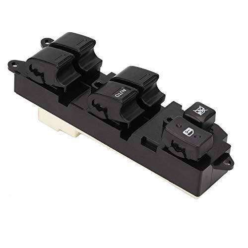 84820-22310 Interruptor De Ventana Principal Eléctrico, 84820-22310 Interruptor De Ventana Principal Diseño De Alto Rendimiento Mejorado Para Carina / / Camry/Hilux/Starlet