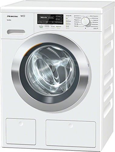 Miele Frontlader Waschmaschine