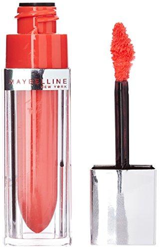 Gemey-Maybelline Color Sensacional Elixir - Barra de Labios Rojo 400 Seductora Coral