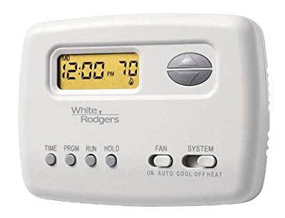 White-Rodgers 1F78-151 HVAC Programmable Thermostat
