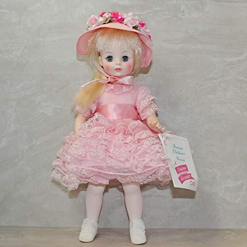 Madame Alexander Portrait Series Children Renoir Doll #1578