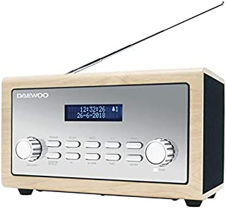 Amazon.es: radio dab - Equipos de audio y Hi-Fi: Electrónica