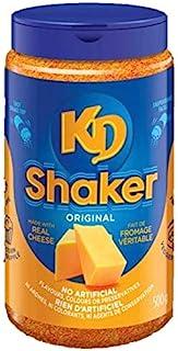 Kraft Dinner Original Cheese Powder, 500 Grams (Pack of 1)