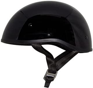 zox open face helmet