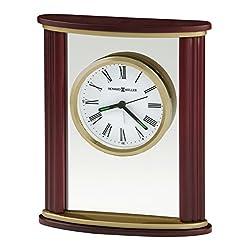 Howard Miller 645-623 Victor Table Clock