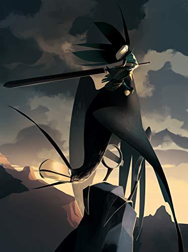 Wakfu Heroes, Tome 1 : Le Corbeau Noir : Edition collector