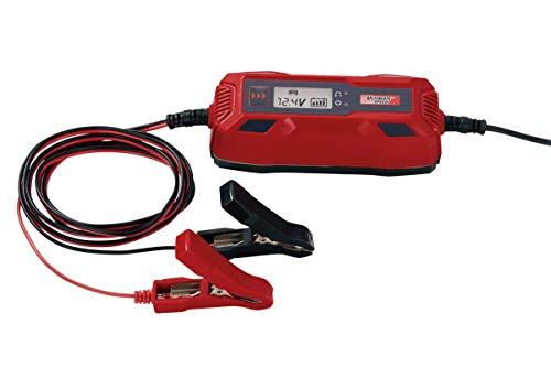 Cargador de batería para Coche ULGD 3.8 B1 para baterías de Moto y Coche 6 V/12 V