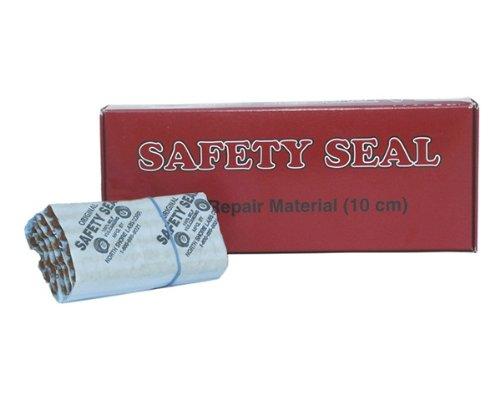 'Safety Seal Recharge Lot de 30 pneumatiques – Voiture réparation Corps les ultime réparation des pneus