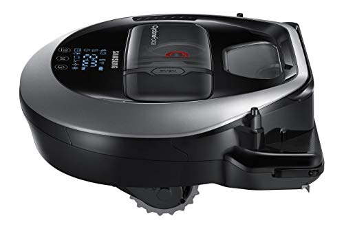 Samsung POWERbot R7065 Robot Vacuum, Compatible with Alexa (Renewed)