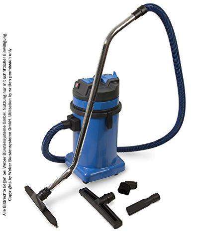 Aspirateur professionnel eau et poussière de livraison