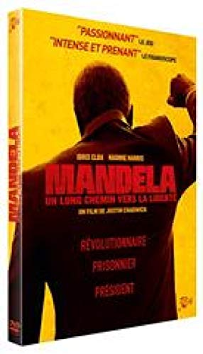Mandela: E laange Wee fir d'Fräiheet