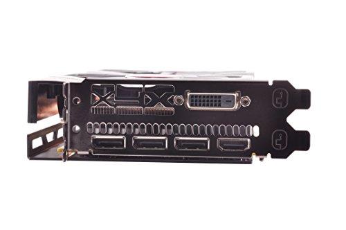 Build My PC, PC Builder, XFX RX-580P828D6