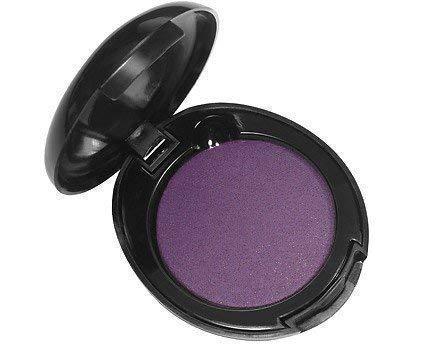 Liquidflora Paupières Compact Bio 06 Violet Radiance Violet Make Up Yeux