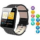 Leotec Sport X - Smartwatch con GPS, Android, Sim 3G, Camara ...