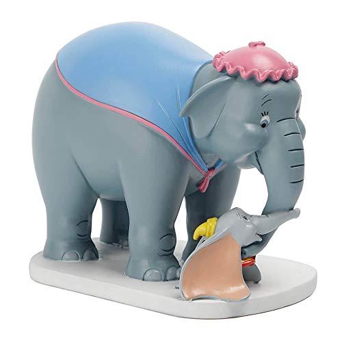 Disney Magical Moments Figurine - Dumbo & Jumbo