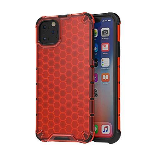 Hunpta@ pour IPhone11pro,Nouvel Iphone11 Pro Max Anti-Goutte Téléphone Mobile Case Cover6.5Inch