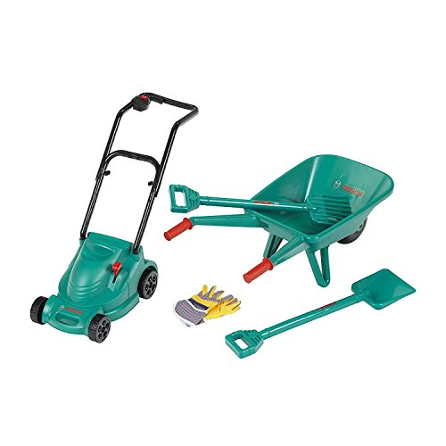 Klein Toys 2759 Garten-Set Theo Klein 2702 + 2752