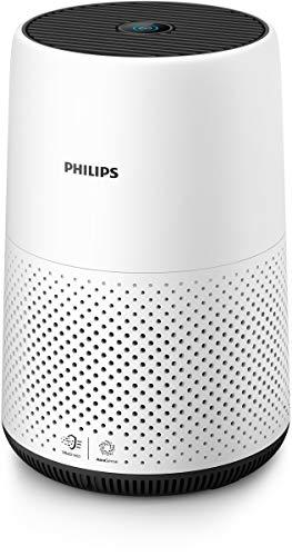 Philips 800 Series Purificatore d'aria, purifica le stanze fino a 49 m²