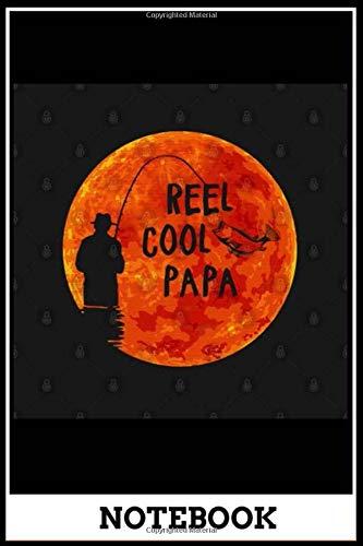 Reel Cool Papa T-Shirt: Reel Cool Papa T-Shirt