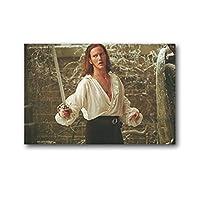 オペラ座の怪人ラウルリビングルームデコレーションポスター 壁アート キャンバス プリント リビング 寝室 ダイニングルーム バスルーム ホーム装飾 壁掛け20x30inch(50x75cm)