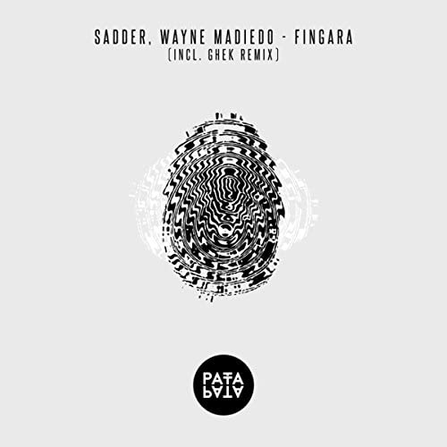 Sadder, Wayne Madiedo