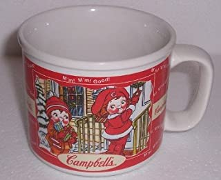 Best campbell soup mugs 1998 Reviews
