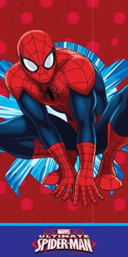 St.Ioannidis&Son Toalla Playa Spiderman 5