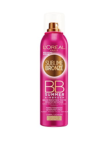 L'Oréal Paris Sublime Sun BB Summer Airbrush