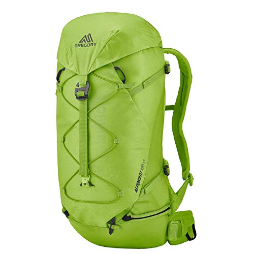 GREGORY Alpinisto - Zaino 28 LT MD/LG, verde chiaro, REG