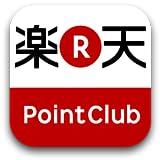 楽天PointClub〜ポイント管理出来る便利なアプリ〜